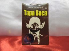 Tapa Boca Javon - Shut Up