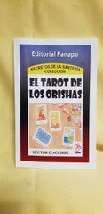 El Tarot De Los Orishas