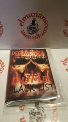 Destructora polvo - Dume powder