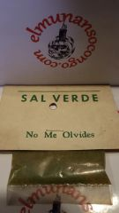 Sal Verde - Green Salt