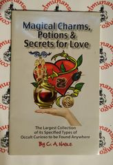 Magical Charms, Potions & Secrets for Love