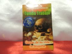 Tumba Trabajo - Spell Breaker