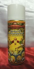 Espiritu Intranquilo aromatizante - Intranquil Spirit spray
