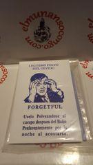 Del Olvido polvo- Forgetful powder