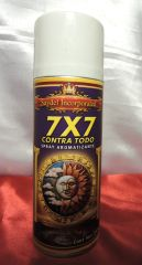 7 x 7 Contra Todo aromatizante - 7 x 7 Against all evil spray