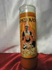 Chango Macho