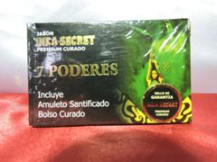 Siete Poderes - Seven Powers