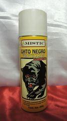 Gato Negro aromatizante - Black Cat spray