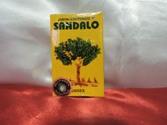 Sandalo Javon - Sandalwood