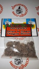 Sangre De Dragon - Dragon's Blood