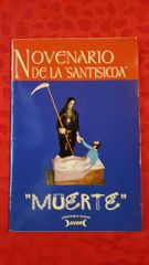 Novenario de La Santisima libro