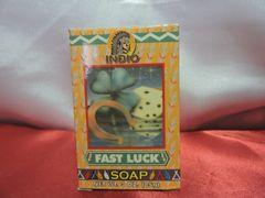 Buena Suerte Rapida - Fast Luck
