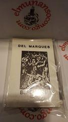 Del Marques polvo- Blackart powder