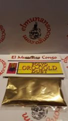 Polvo De Oro - Gold Dust