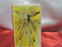 Espiritu Santo - Holly Spirit