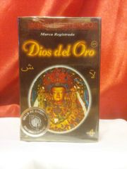 Dios De Oro - God Of Gold