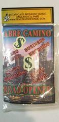 Abre Camino Polvo - Road opener powder