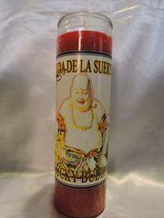 Buda De La Suerte - Lucky Buddha
