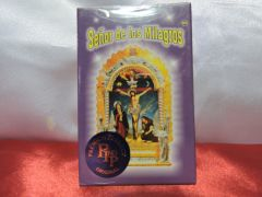 Señor De Los Milagros - Lord Of The Miracles