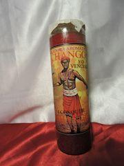 Chango Aromatico - Chango Aromatic