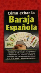 Baraja Española libro