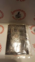 Coyote Polvo Powder