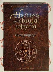 Hechiso para la Bruja Solitaria