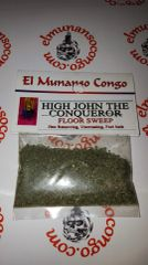 Juan El Conquistador - High John The Conqueror