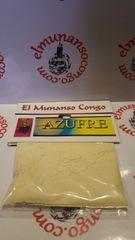Azufre - Sulfur
