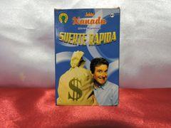 Suerte Rapida - Fast Luck
