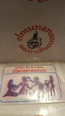 Contra Embrujos polvo - Against Witchcraft powder