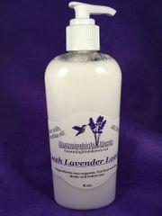 Lush Lavender Lotion & Gift Set