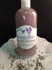 Lavender Body Wash/Gel