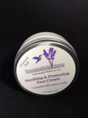 Soothing & Protecting Face Cream