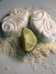 Coconut & Lime Bar