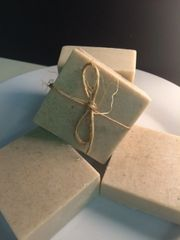 Tea Tree & Bentonite Clay Bar
