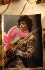 Prince Series 2 History Magazine Purse