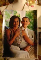 The Obama's II