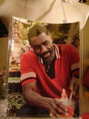 Idris 2 Is Back Precious Mag Bagz Magazine Purse