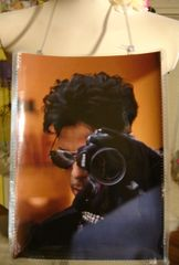 Prince Series 3 Collector/History Magagzine Purse