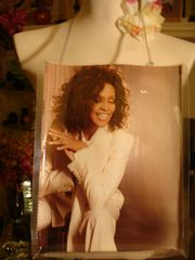 """Our Greatest Love """"Whitney"""" Magazine Purse"""