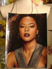Empire Cover Girl Mgazine Purse