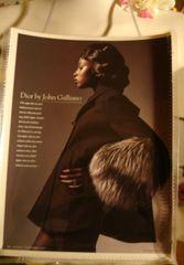 Mignight Style Fashion Magazine Purse