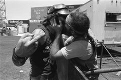 Charles Hashim: Heart, Blue Oyster Cult, and Motorhead concert, Miami, April 19, 1981