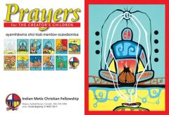 Prayers Art Cards