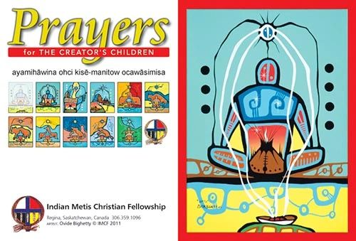Prayers Art Cards