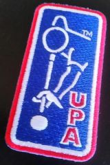 Official UPA Competition Patch