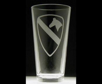 20 oz. Glass