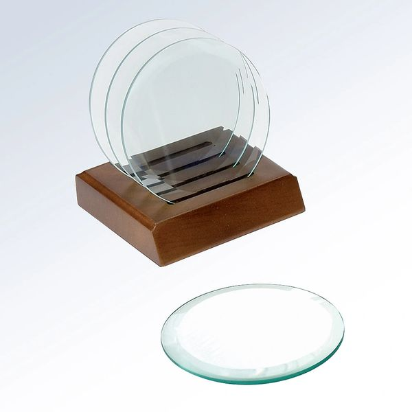 Glass Coaster Sets