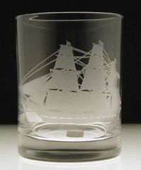 14 oz. Rocks Glass